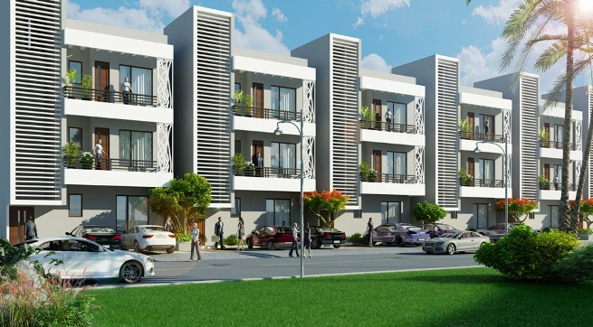 Gurgaon is Offering the best Apartments for You to Buy