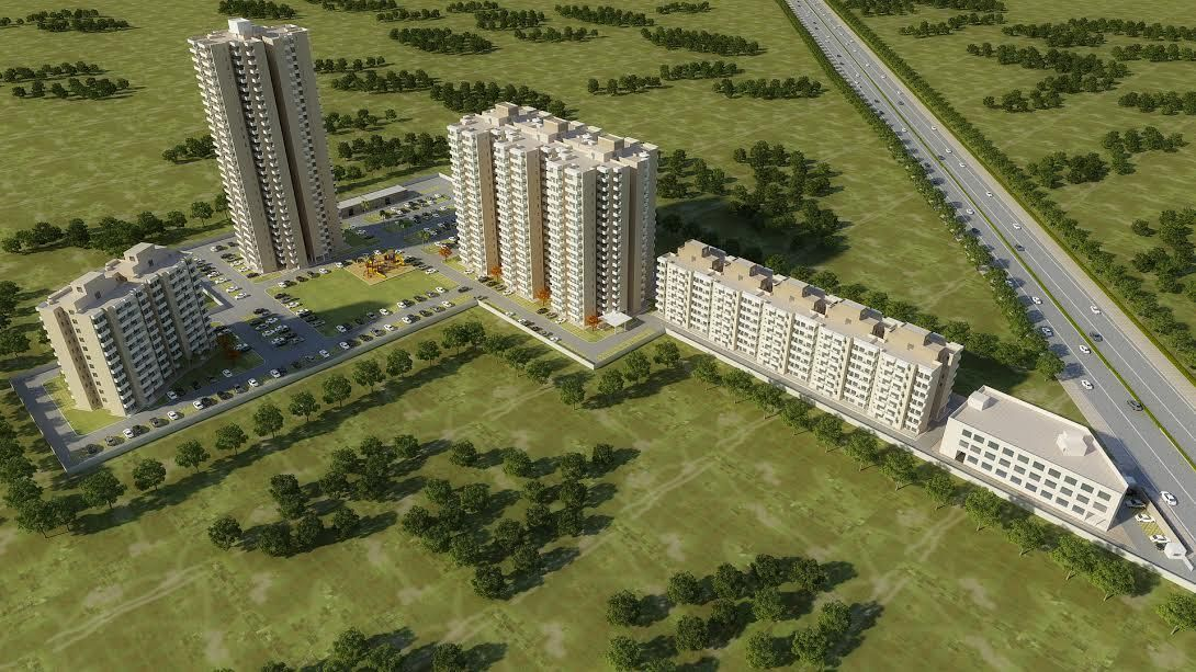 Why should you Invest in Dwarka Expressway Gurgaon