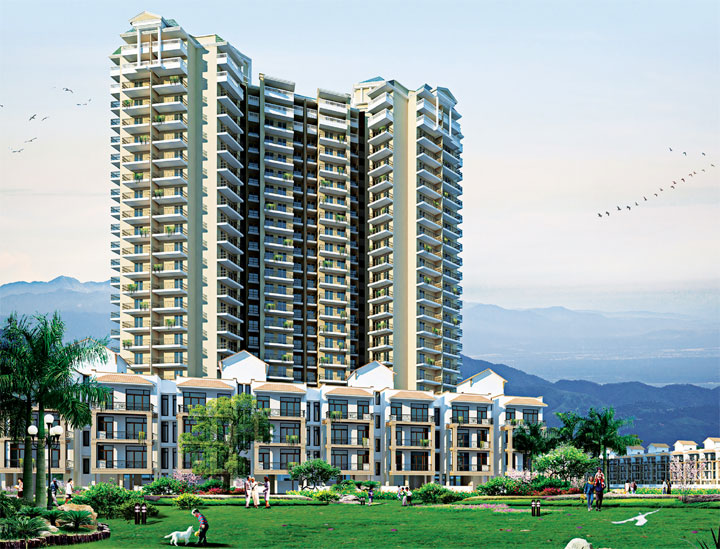 Why Gurgaon is A Best Location to invest in Real Estate