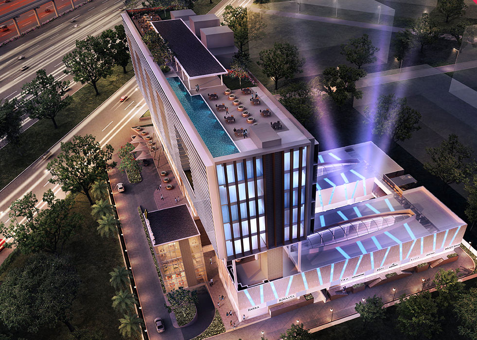 Investment in Neo Square, Dwarka Expressway, Gurgaon