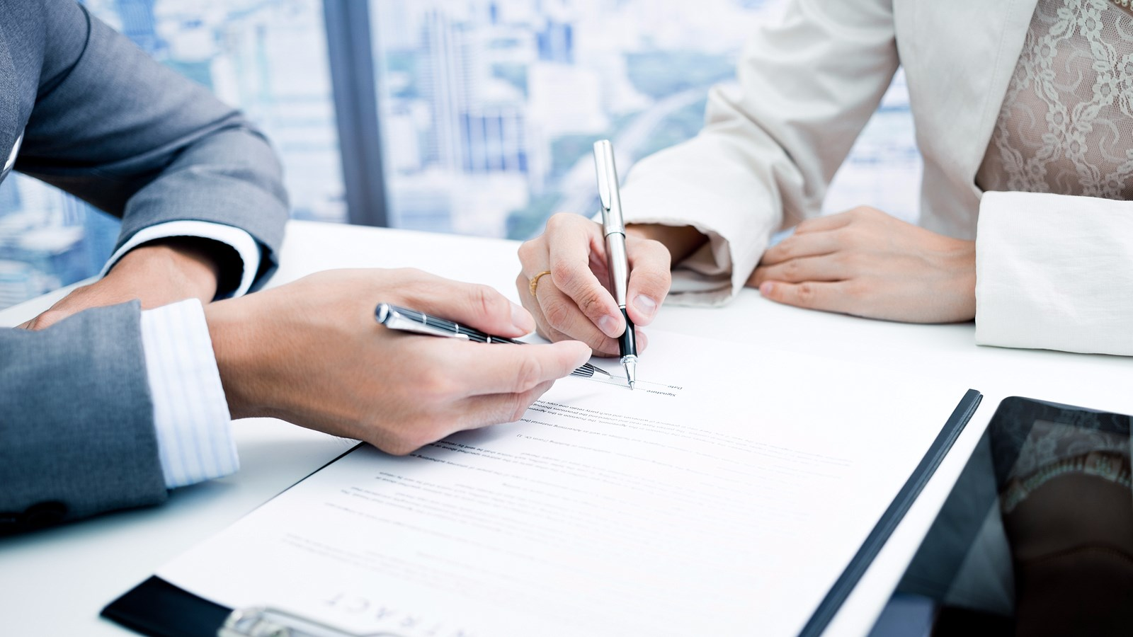 Top 5 Points One Must Keep in Mind before Signing a Flat Agreement