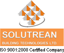 SOLUTREAN BUILDING TECHNOLOGIES LIMITED