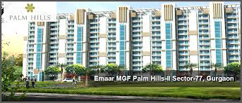 Emaar MGF Palm Hills Gurgaon