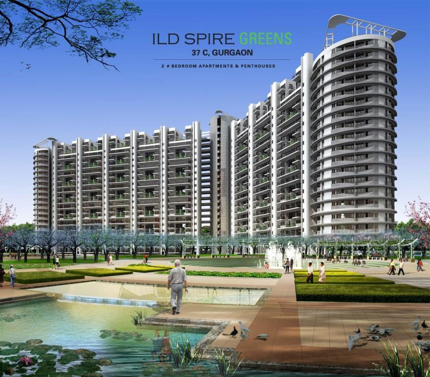 ILD Spire Greens Gurgaon