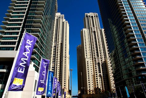 Emaar New Project