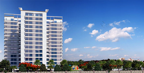 Pareena The Elite Residences