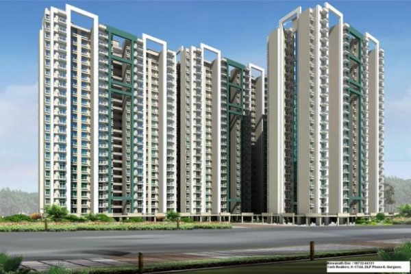 Era 103 Gurgaon