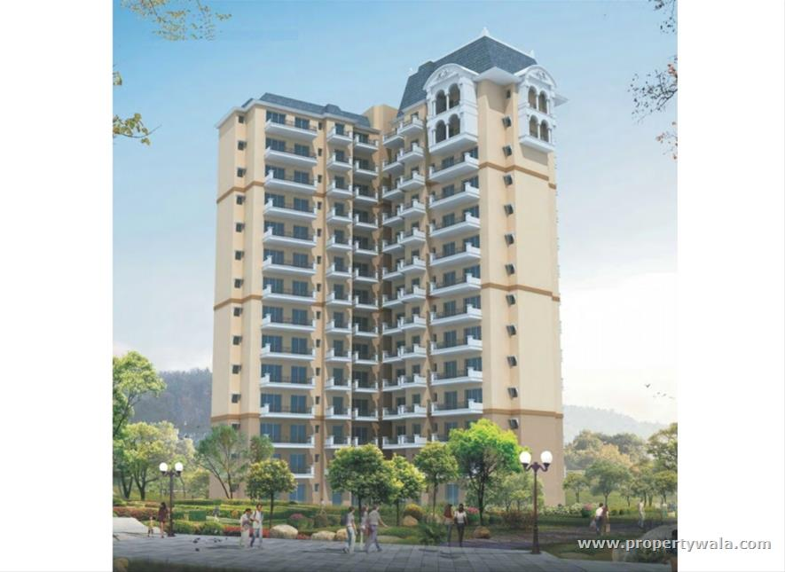 Highland Park Gurgaon