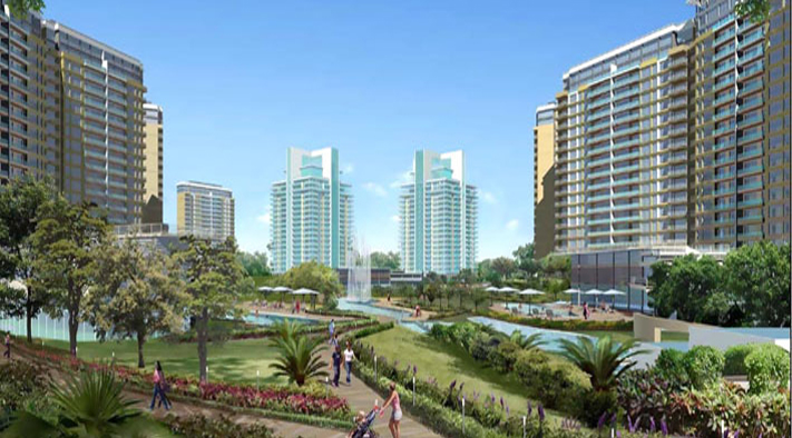 Woodview Residences Gurgaon