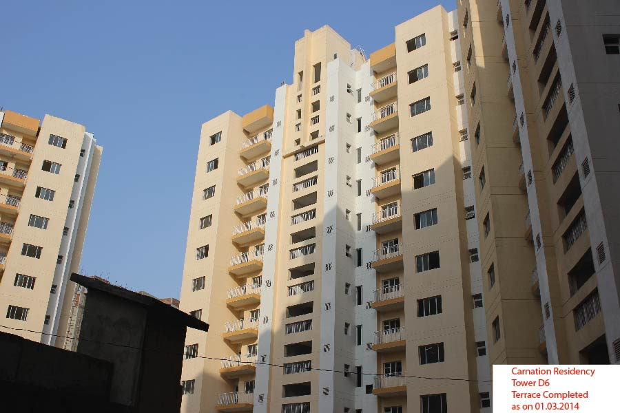 Carnation Residency Gurgaon