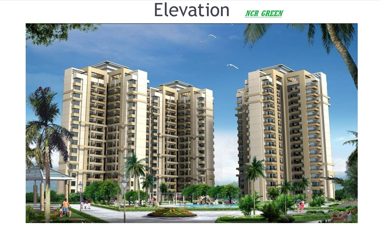 NCR ONE Phase I Gurgaon