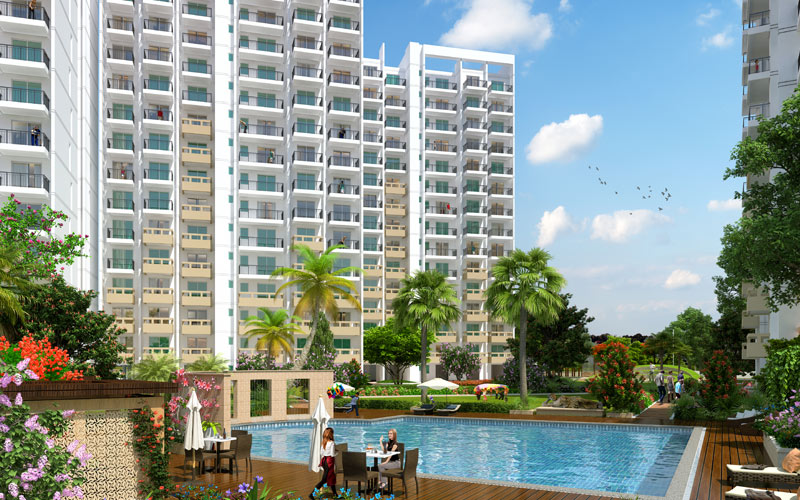 Woodshire Gurgaon