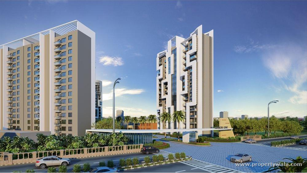 Manor One Apartments Gurgaon