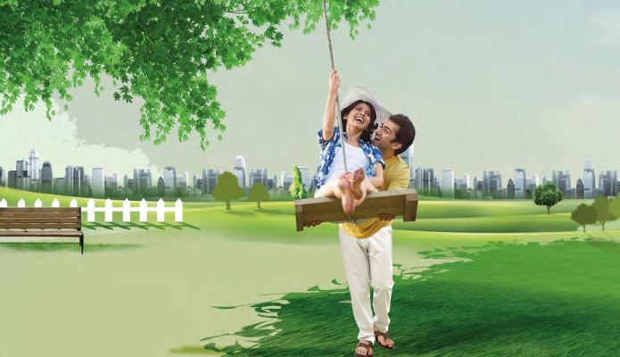 M3M Woodshire Gurgaon
