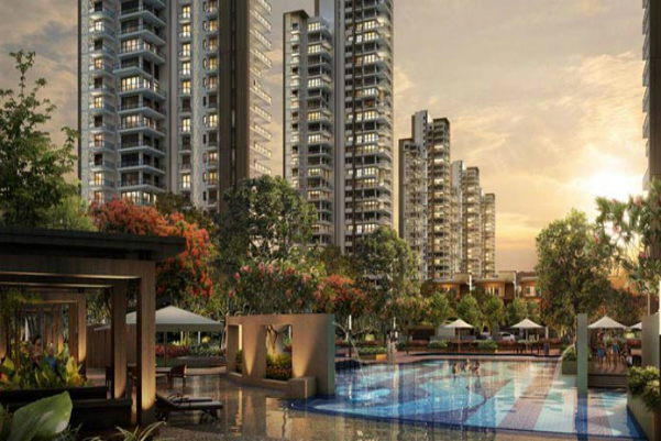 PURI EMERALD BAY Sector 104 Gurgaon