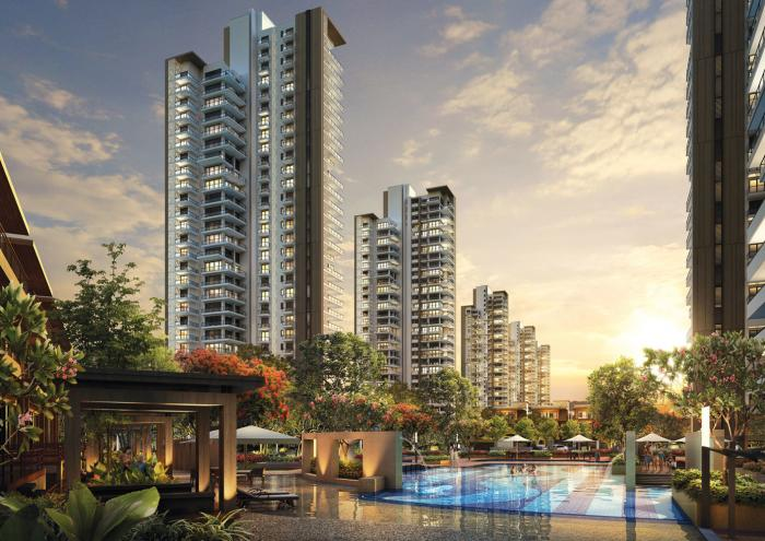 Summit Phase II Gurgaon