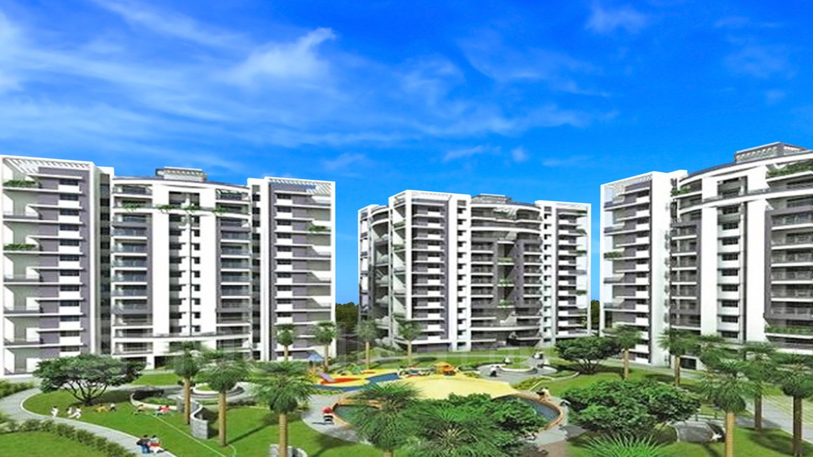 Express Heights Gurgaon
