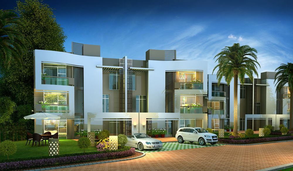 Kashish Manor One Gurgaon