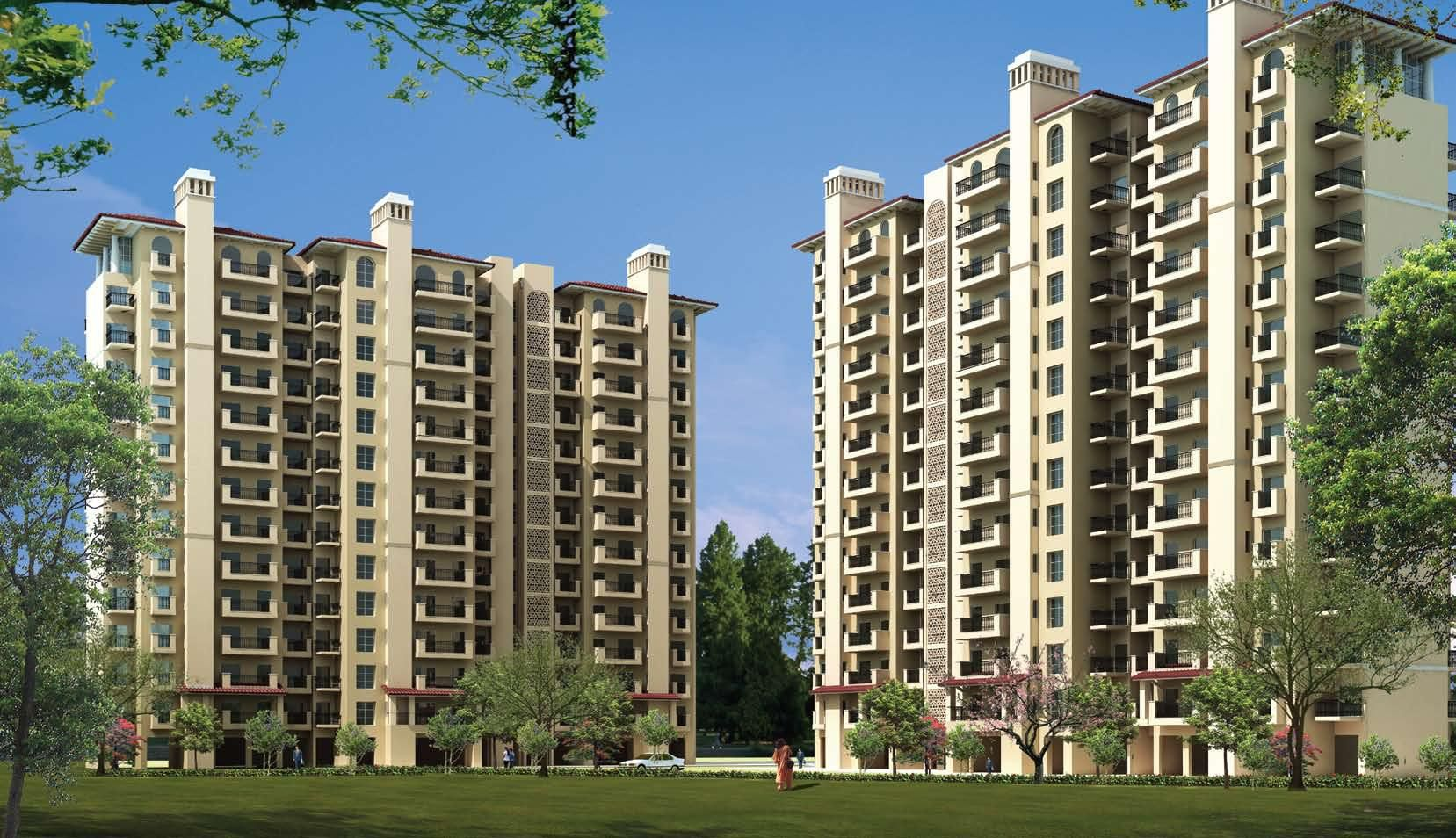 GPL Edens Heights Gurgaon