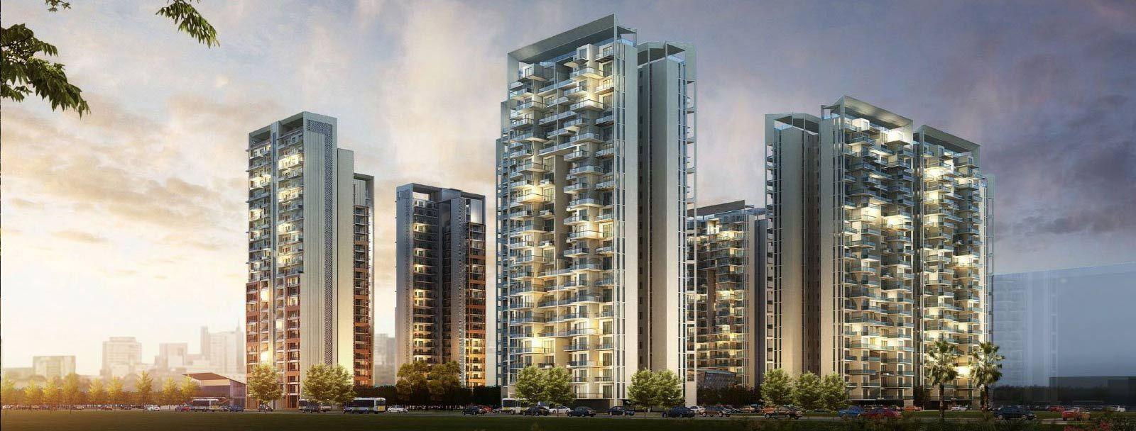 GODREJ NEW PROJECT AT SECTOR 106 GURGAON