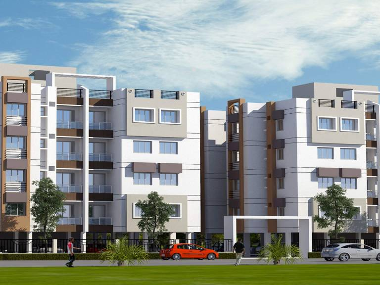 Uphaar Yash Apartment