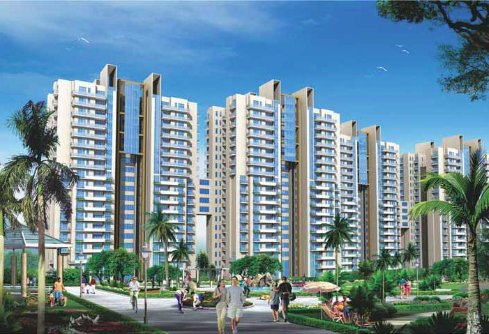 BPTP SPACIO GURGAON