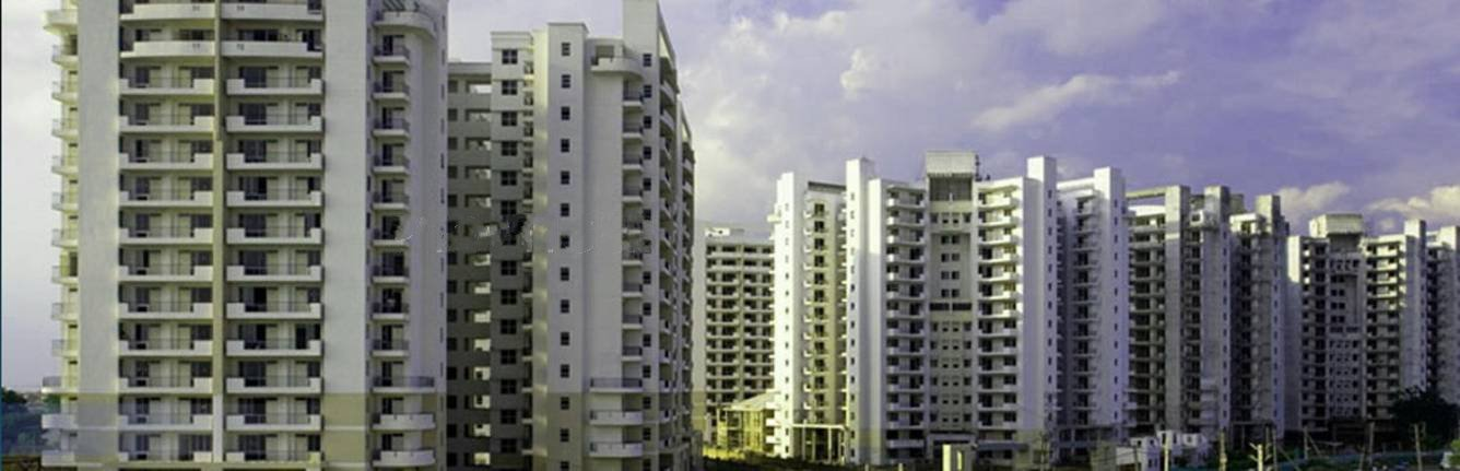 Sanskriti Floors and Villas