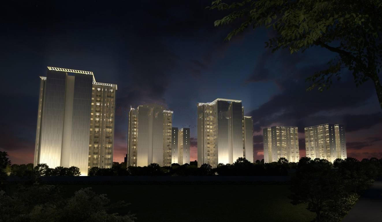 One Express City Gurgaon