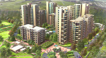 Alpha Corp Gurgaon One 84