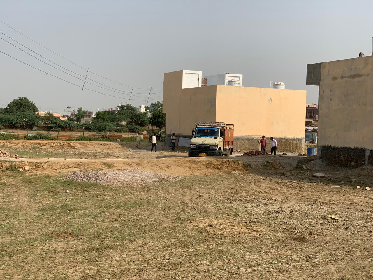 Plots For Sale in Sector 103 Dwarka Expressway