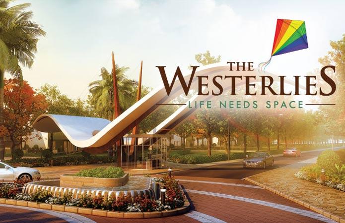 Experion Westerlies Villas