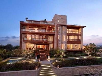 6 Bhk Villas in Puri Diplomatic Greens Sector 111 Gurgaon
