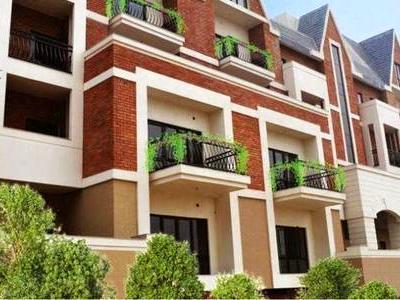 3 Bhk Villas in Raheja The Vedaanta Sector 108 Gurgaon