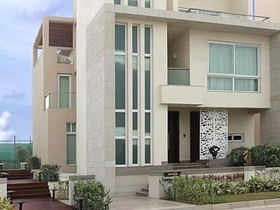 4 Bhk Villas in Experion Windchants on Dwarka Expressway