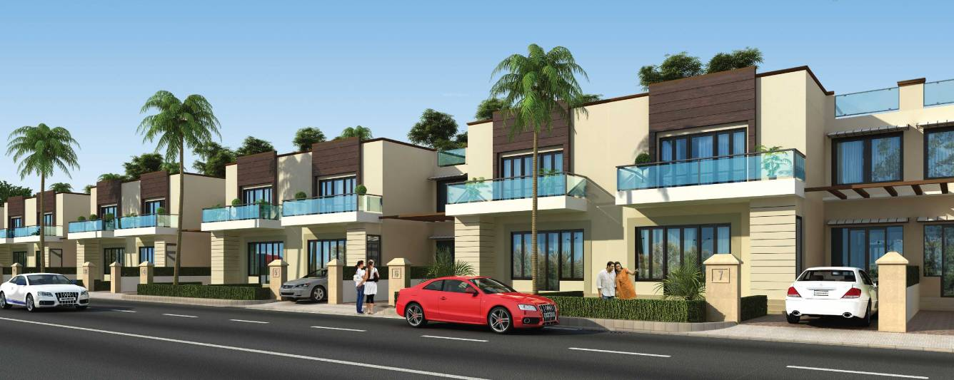 Buy 6 Bhk Villas in Satya The Hermitage Sector 103 Gurgaon