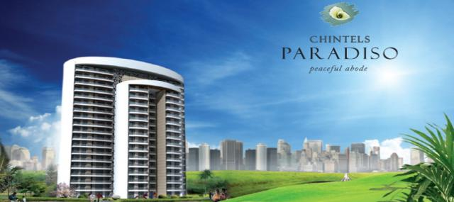 3BHK Residential Apartment in Chintels Paradiso, Sector-109 Gurgaon