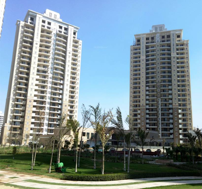 3BHK Apartment ATS Kocoon, Sector-109 Gurgaon